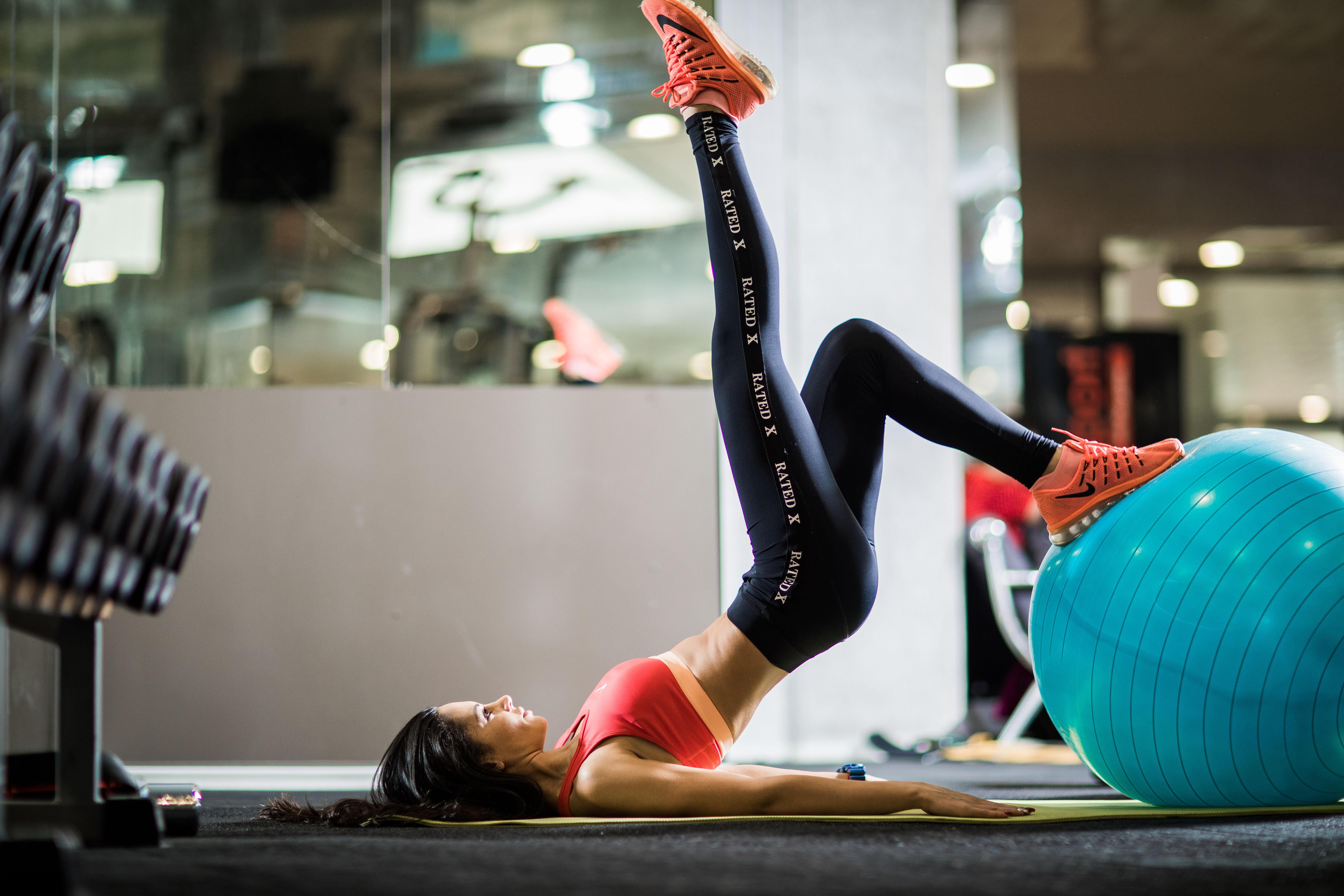 Шест причини да отидете да спортувате, дори това да е последното нещо, което искате