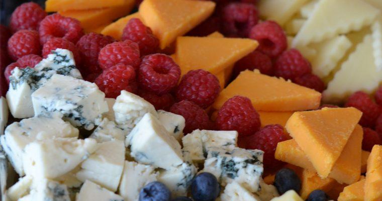 Алкални/киселинни храни – правилният избор