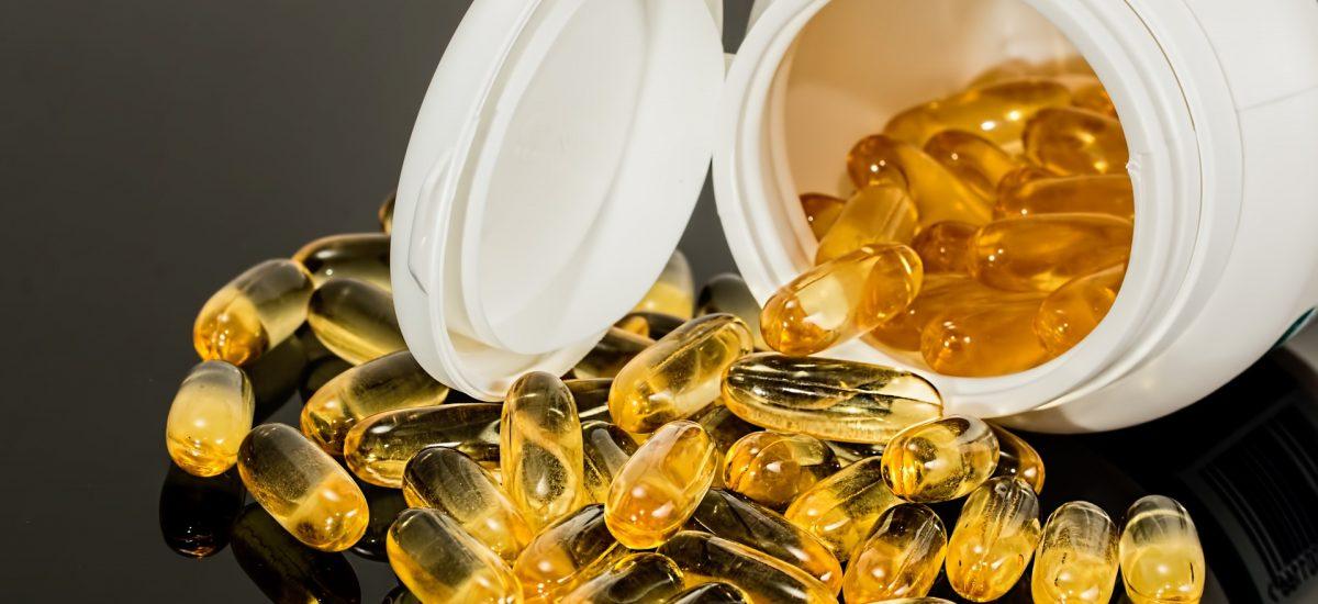 Рибеното масло в борбата с килограмите