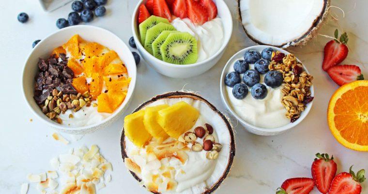 Как да се храним след раждане за да отслабнем